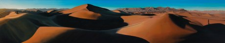 Stovepipe Wells Dunes 1, Death Valley