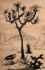 JT wood 22